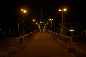 Turu sild