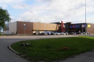 Vironia Kaubanduskeskus